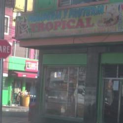 Panaderia Y Fruteria Tropical en Bogotá