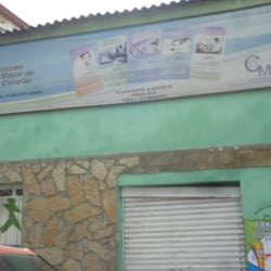 Corporacion Colegio Mayor De Cultura Y Ciencias principal en Bogotá