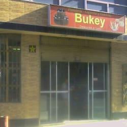 Panadería Bukey en Bogotá