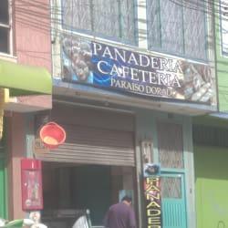 Panaderia Cafeteria Paraiso Dorado en Bogotá