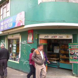 Panaderia Makro Pan en Bogotá