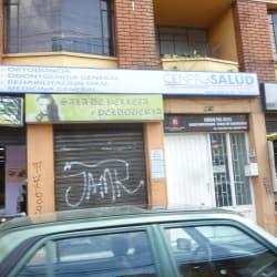 Cenpro Salud en Bogotá