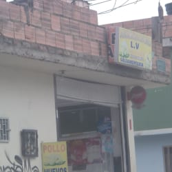 Distribuidora De Pollos L.V en Bogotá