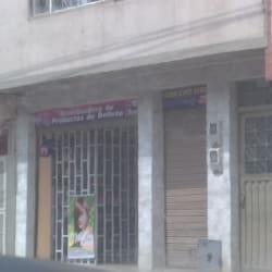 Distribuidora De Productos De Belleza Carrera 80J en Bogotá