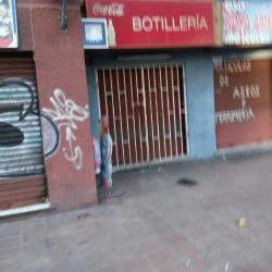Botillería - Alameda / Concón en Santiago