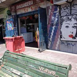 Amansadería La Sueca en Santiago
