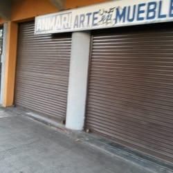 Mueblería Anamari en Santiago