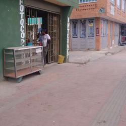 Tienda JR en Bogotá