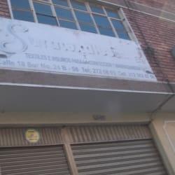 Surutextiles en Bogotá