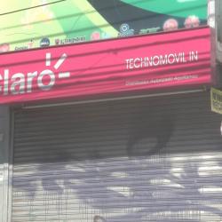 Technomovil In en Bogotá