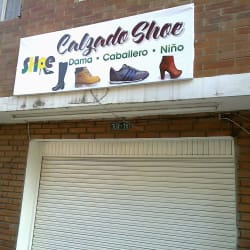 Calzado Shoe en Bogotá
