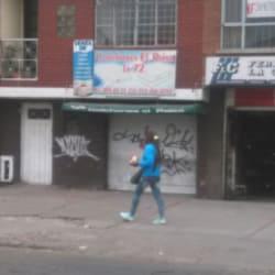 """Colchones El Paisa """"La 72"""" en Bogotá"""