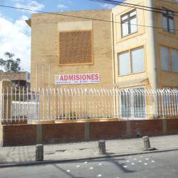 Colegio Teresita de Lisieux en Bogotá