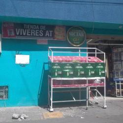 Tienda De Viveres AT en Bogotá