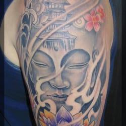 Akeronte Tattoo Studio en Bogotá