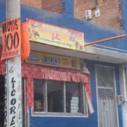 Cigarreria J.C. en Bogotá