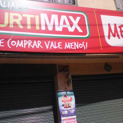 Aliado Sutimax en Bogotá