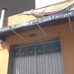 Comidas Rapidas La Imperial en Bogotá