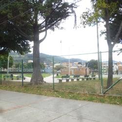Parque Altablanca en Bogotá