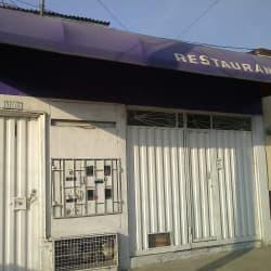 Restaurante La Flor Del Campo en Bogotá