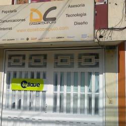 Dasebcomputo en Bogotá