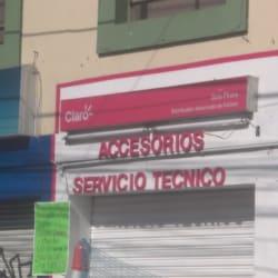 Data Phone en Bogotá