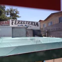 Ferreteria Taty en Santiago