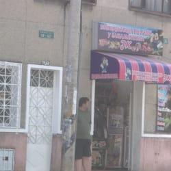 Distribuidora De Pollo y Salsamentaria JK en Bogotá