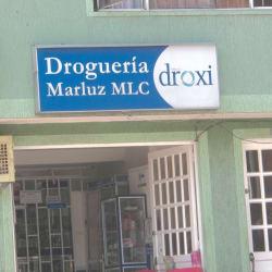 Droguería Marluz en Bogotá