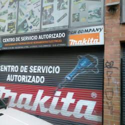 D & H Company Makita en Bogotá