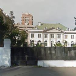 Colegio Adventista Las Condes en Santiago