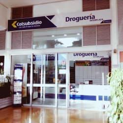 Droguería Colsubsidio Calle 95 en Bogotá