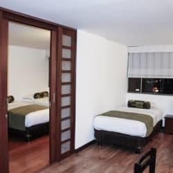 Hotel Confort 80 Castellana en Bogotá