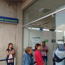 Banco GNB Sudameris Veinte De Julio en Bogotá