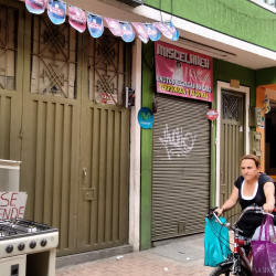 Rockola Bar La Barra De Linamar en Bogotá