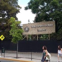 Colegio Compañía de María Apoquindo en Santiago