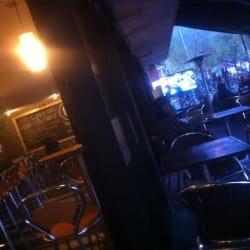 Estación 85 Café Bar  en Bogotá
