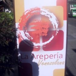 La Arepería Venezolana en Bogotá