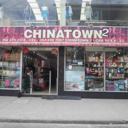 Chinatown 2 en Bogotá