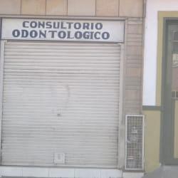 Consultorio Odontologico Transversal 24I en Bogotá