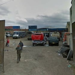 Parqueadero Empresarial  S.A.S. en Bogotá