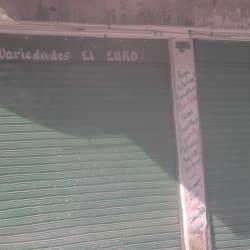 Variedades El Euro en Bogotá