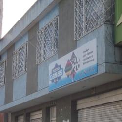 Peleteria Casas S.A.S en Bogotá