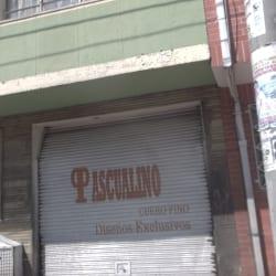 Pascualino en Bogotá