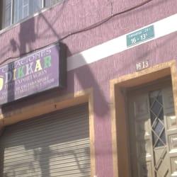 Creaciones Dikkar en Bogotá
