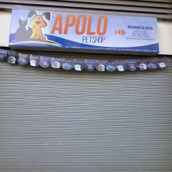 Apolo Pet Shop en Bogotá