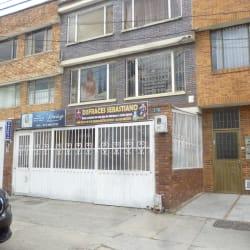 Disfraces Sebastiano en Bogotá