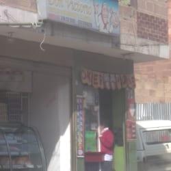 Distribuidora de Pollos Don Victorio en Bogotá