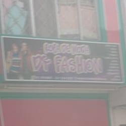 Dy Fashion en Bogotá