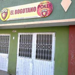 El Bogotano en Bogotá